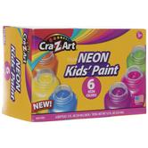 Neon Kids' Paint