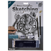 Clawdia Sketching Made Easy Kit