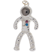 Astronaut Pendant