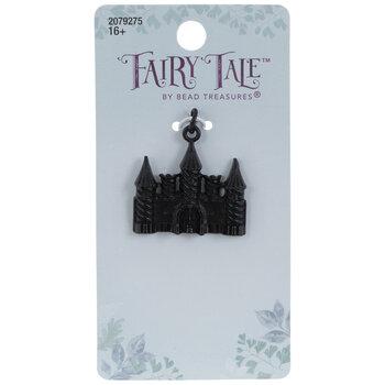 Black Castle Pendant