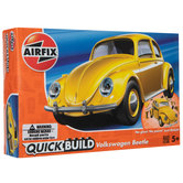 Quick Build Vehicle Model Kit