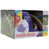 Purple Octopus Water Sprayer