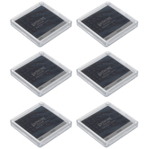 Half-Dollar Foam Core Coin Holders