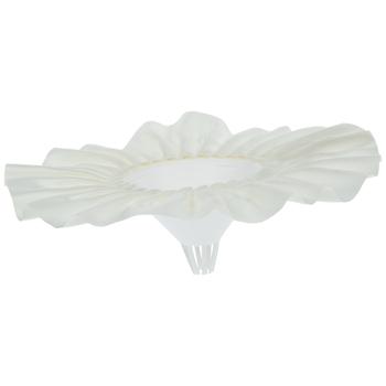 Satin Bouquet Collar