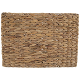 Water Hyacinth Woven Placemat
