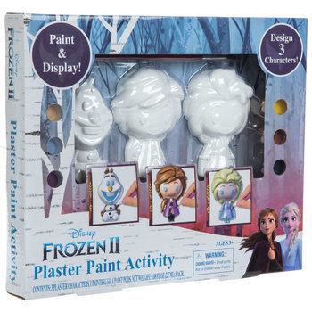 Frozen 2 Paint Kit