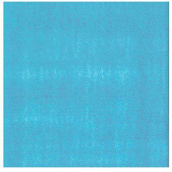 """Light Blue Shimmer Scrapbook Paper - 12"""" x 12"""""""