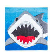 Shark Party Napkins - Large