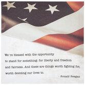 Ronald Reagan Quote Canvas Wall Decor