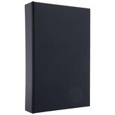 "Faux Leather 3-Ring Scrapbook Album - 6"" x 12"""