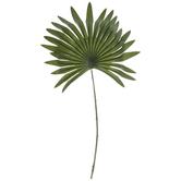 Mini Palm Leaf Pick