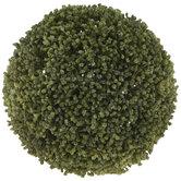 Greenery Decorative Sphere - Medium