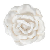 Wild Rose Wall Decor