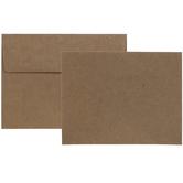 Flat Cards & Envelopes