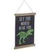 Hear You Roar Dinosaur Wood Wall Decor
