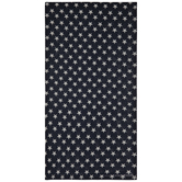 White Stars Table Runner