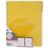 Sunshine Undated Extension Happy Planner - 12 Months