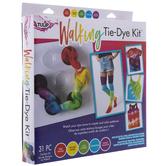 Walking Tie-Dye Kit