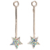 Star Fairy Wand Charms