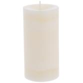 Vanilla Pillar Candle