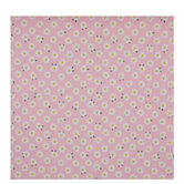 Daisies On Pink Gift Wrap