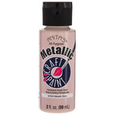 Anita's Metallic Acrylic Craft Paint