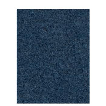 "Dark Denim Scrapbook Paper - 8 1/2"" x 11"""