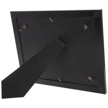 Black Scoop Frame