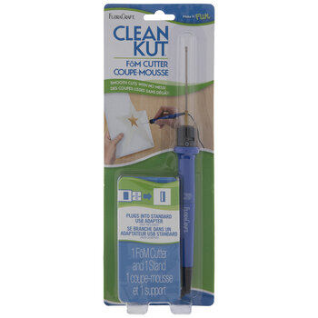FloraCraft CleanKut FoM Cutter