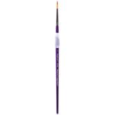 Moderna All-Media Round Paint Brush