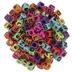 Pastel Alphabet Beads