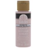 Seashell Pink FolkArt Acrylic Paint