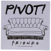 Pivot Couch Friends Magnet