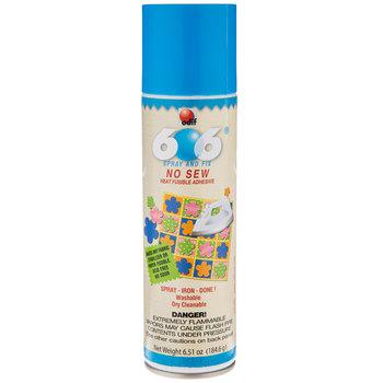 606 Spray & Fix Heat Fusible Adhesive