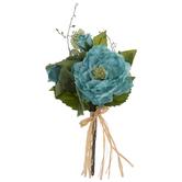 Rose, Dahlia, Hydrangea & Peony Bouquet