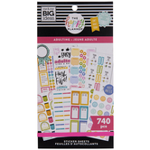 Adulting Happy Planner Stickers