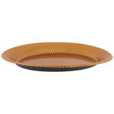Copper Oval Tray