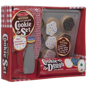 Slice & Bake Cookie Set