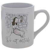 Do Not Disturb Mug