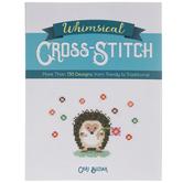 Whimsical Cross Stitch