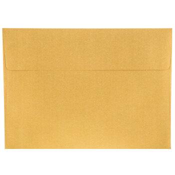Shimmer Envelopes