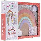Rainbow Mood Board Kit