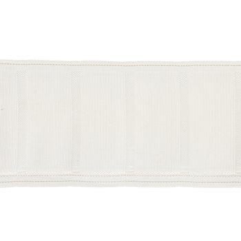 White Regular Pleater Tape