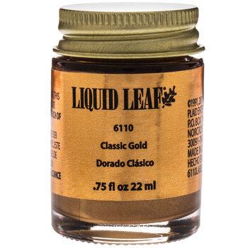 Classic Gold Liquid Leaf