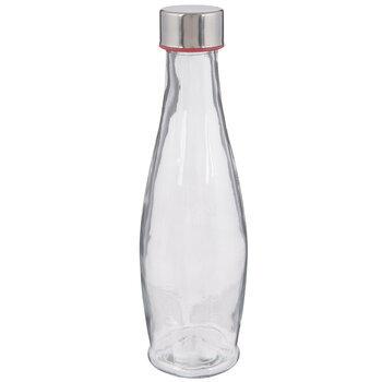 Glass Oil Bottle