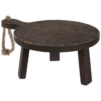 Wood Paddle Riser