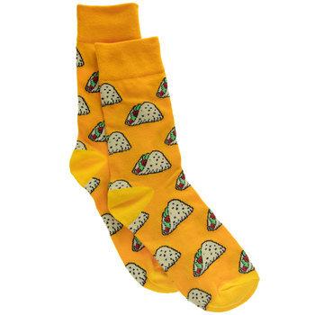 Taco Socks - Medium/Large