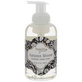Autumn Bloom Foaming Hand Soap