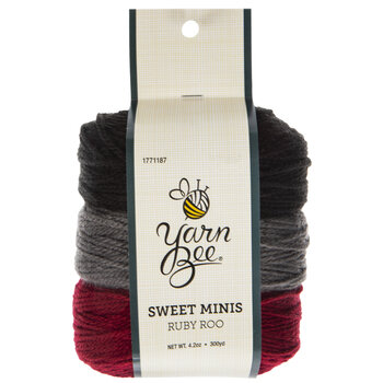 Yarn Bee Sweet Minis Yarn