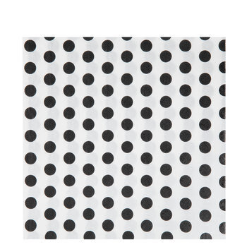 Polka Dot Napkins - Large